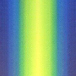 Gelato ombre - Blue - teal - yellow multi (BQS)