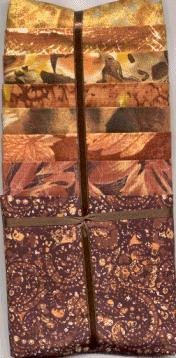 Rust Browns