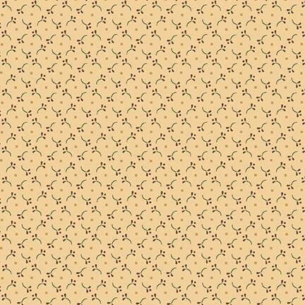 HG-1599-44 Cream Esther Heirloom Wallpaper Stripe