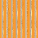 B-02139-2 Bree Stripe Orange