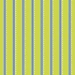 B-02139-40 Bree Stripe Green