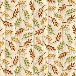 QT-27672-E Natural Harvest Elegance Leaf Sprigs
