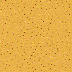 QT-27775-S Gold Steampunk Halloween Dot