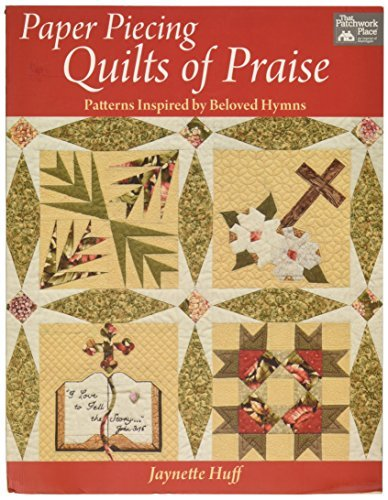TPP-B1138-PP Quilts of Praise