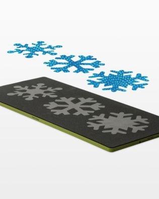 AQ-55450 Accuquilt GO! Snowflakes 7