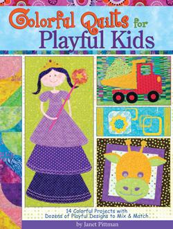 LP-112933 Colorful Quilts