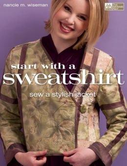 TPP-B946 Sweatshirt