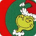 RK-ADE-17492-223 Holiday How the Grinch Stole X-mas 8
