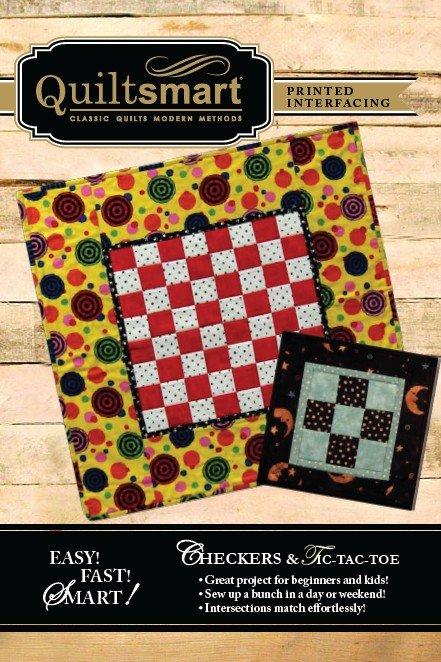 QS-10032W-Checkers Fun Pack