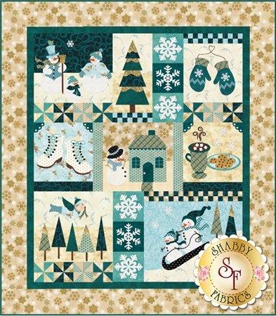 SF-48637-Blessings of Winter