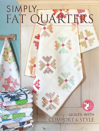 ISE-104 Simply Fat Quarters