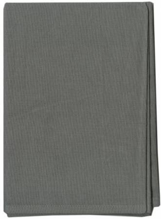 DH-K310-GY Tea Towel Solid Gray