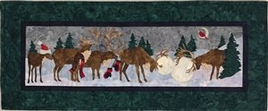 PND-WFG03 Reindeer Games When Friends Gather