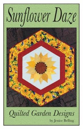 QGD-QGD150 Sunflower Daze