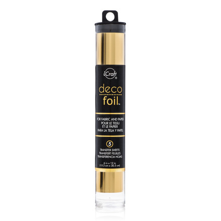 TOW-iCraft-5102-Gold Foil