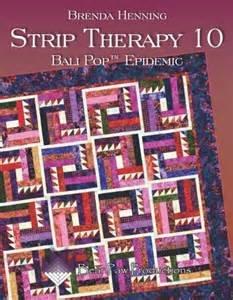 BPP-590 Strip Therapy 10