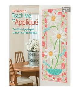 TPP-B1284-Teach Me to Applique