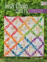 TPP-B1297-Irish Chain Quilts