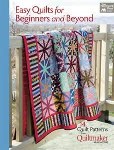 TPP-CB1168 Easy Quilts and Beyo