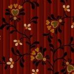 HG-Q8835-89 Berries & Blossoms