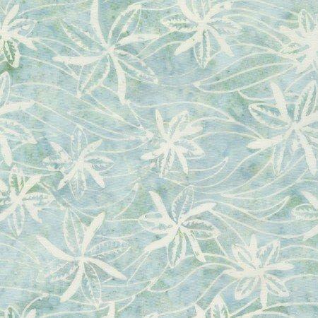 TT-B4947-Morning Gunpowder Floral Wave