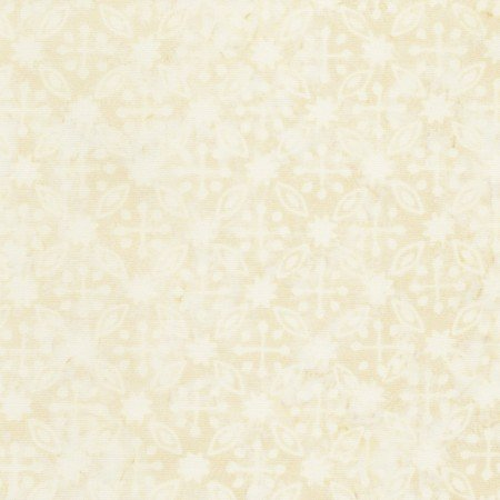 TT-B6829-Almond Cashmere Flower Fence