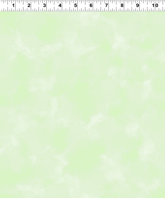 CW-Y2875-23 GHMILY When I'm Big Tonal Clouds Light Olive