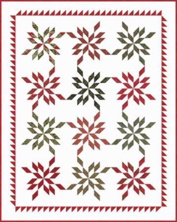 ISE 148 -Winterberry - Its Sew Emma