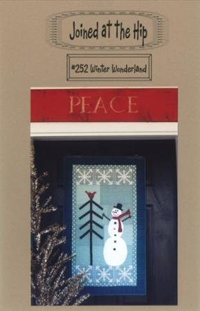 JH 252 - Winter Wonderland