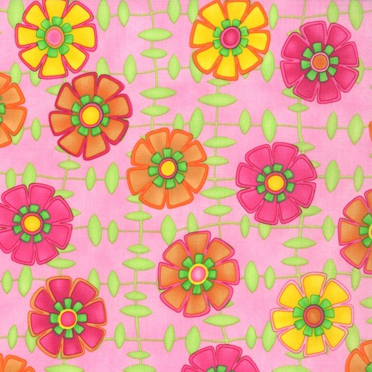 22181-11 Good Morning-Perky Pink