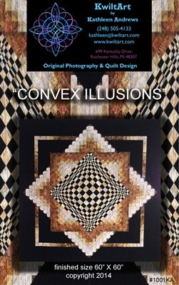 1001KA - Convex Illusions
