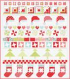 KIT55161-Vintage Holiday Kit Christmas