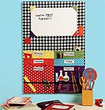 K4018 School Work Organizer