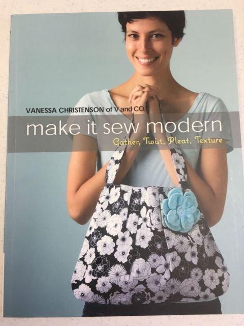 B1100 - Make It Sew Modern