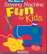 Best Sewing Mach Fun For Kids