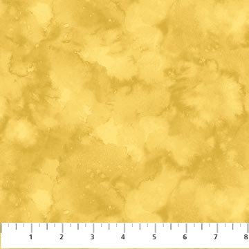 Artisan Spirit Painter's Passion - Pussy Willow Yellow Solid