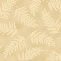 Nature's Glory CREAM-FERN TONAL