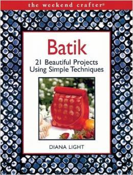 Lark Books - Batik