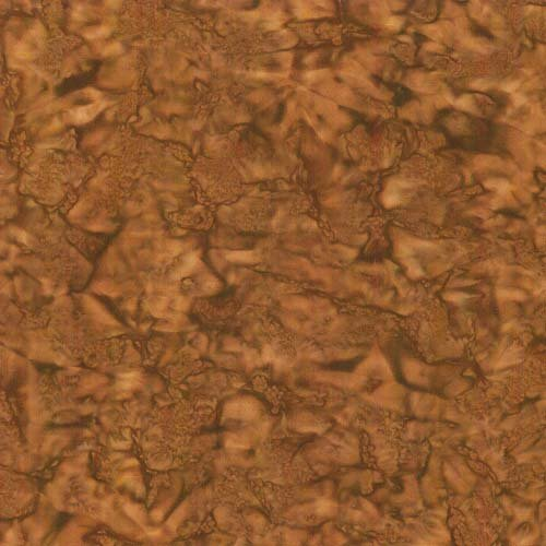 Cantik Batiks - 1000 270 - med brown