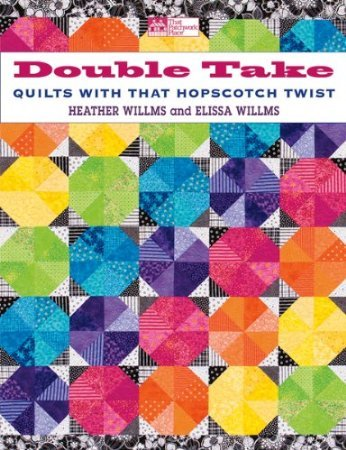 That Patchwork Place - Double Take - B1024