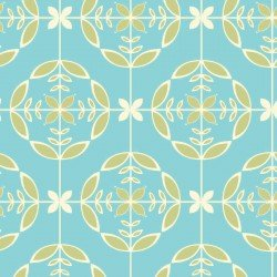 Laugh, Love, Quilt Blue