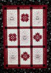 North Pole's Quilt Guild Hand Embroidery