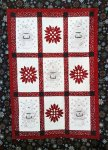 North Pole's Quilt Guild Machine Embroidery Design