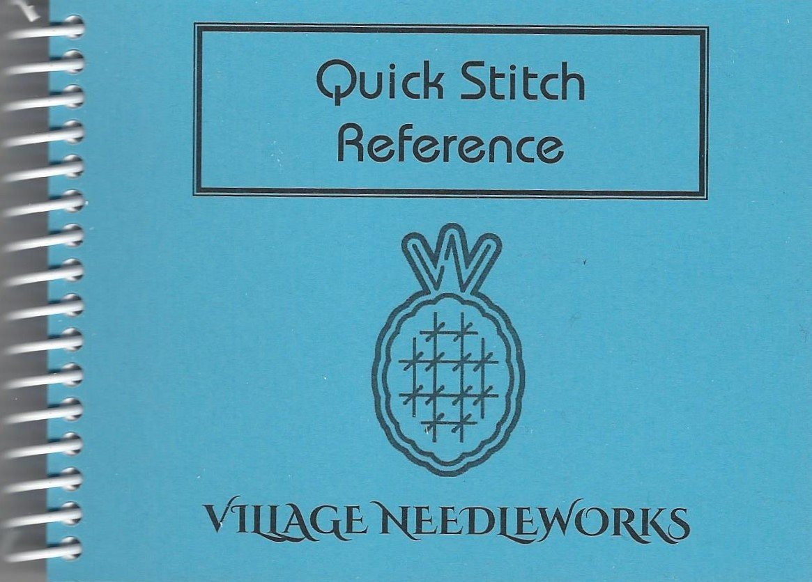 Quick Stitch Reference