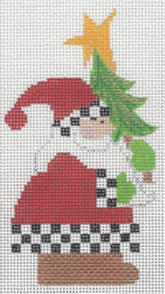 New Franken Santa
