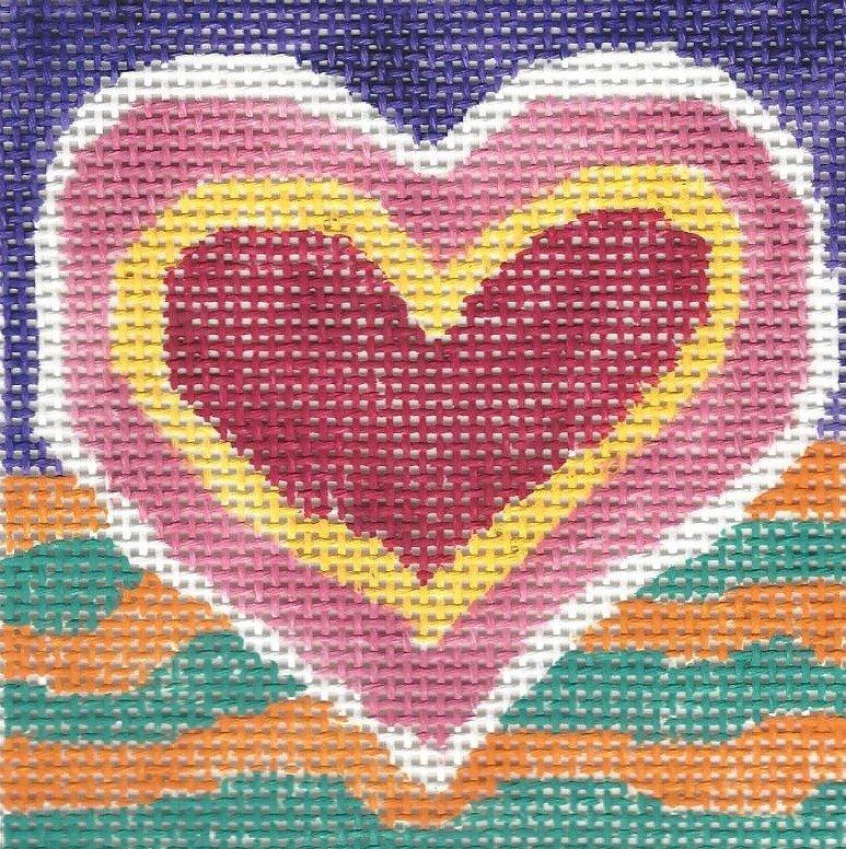 Small Heart #3