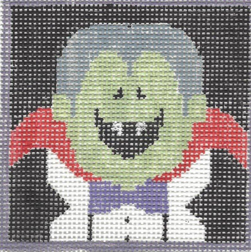 Coaster - Dracula