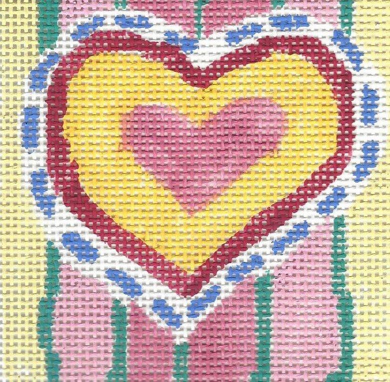 Small Heart #4
