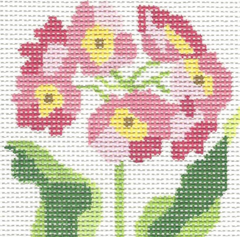 Primrose Coaster - Pink