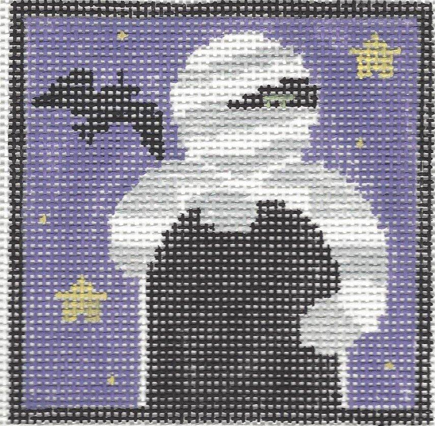 Coaster - Mummy